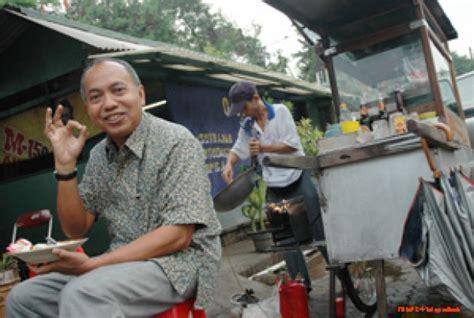 Prabowo Bondan ini alasan bondan mak nyus bela prabowo nasional tempo co