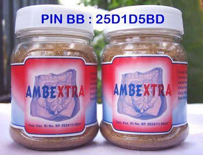 Herbal Wasir Ambextra ambextra obat wasir ambeien uh ramuan terapi herbal