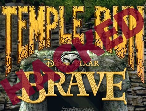 how to get unlimited coins in temple run brave 100 working axeetech