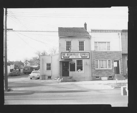 lincoln library ca beamsville express building 1957 lincoln library