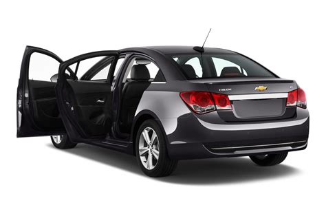 chevrolet cruze limited reviews  rating motor trend