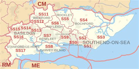 Area Code 512 Lookup File Ss Postcode Area Map Svg