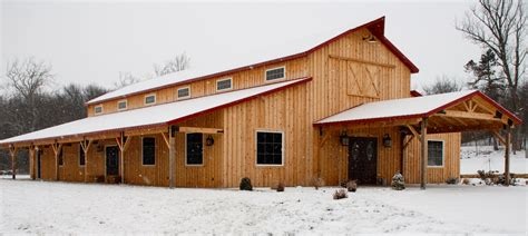 Whats A Barn Whats Included At Silver Creek Stables Farm