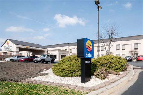 comfort inn edgewood md comfort inn suites edgewood aberdeen in edgewood md