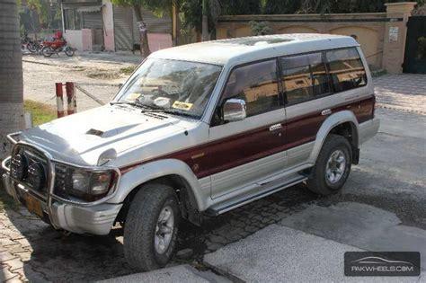transmission control 1995 mitsubishi pajero parking system used mitsubishi pajero cars for sale in lahore verified car ads pakwheels