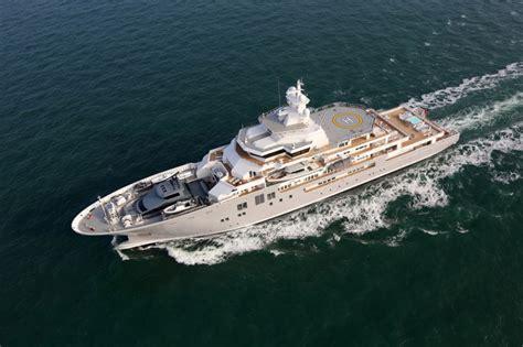 yacht ulysses ulysses the hunt for a viking explorer superyacht times