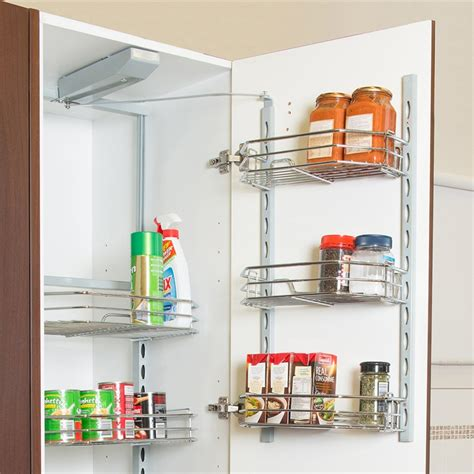 Wire Shelving For Pantry Door by Wire Ware Available From Bunnings Warehouse Pantry Shelving Bunnings Pantry Shelving Bunnings