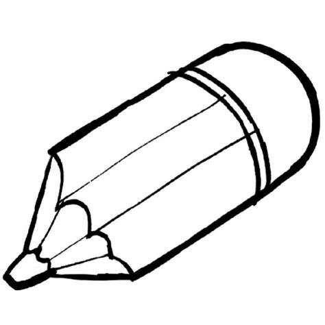 dibujo de un im n para imprimir y colorear con los ni os imprimir dibujo para imprimir y colorear de un l 225 piz