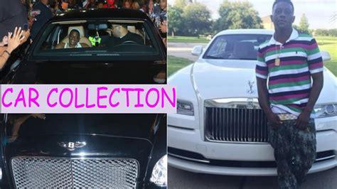 Lil Boosie Cars Collection lil boosie boosie badazz car collection