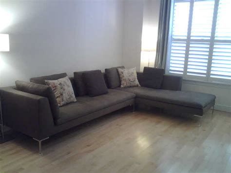 charles sofa b b italia