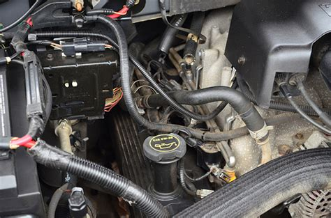 1998 ford f150 heater core diagram 1998 ford f 150 heater core hose diagram ford auto parts
