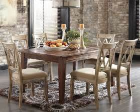 Rustic Dining Room Furniture by Dining Table Rustic Dining Table Chicago