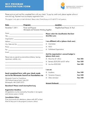 Nyit Mba Registration Form by Ngo Registration Form Templates Fillable Printable