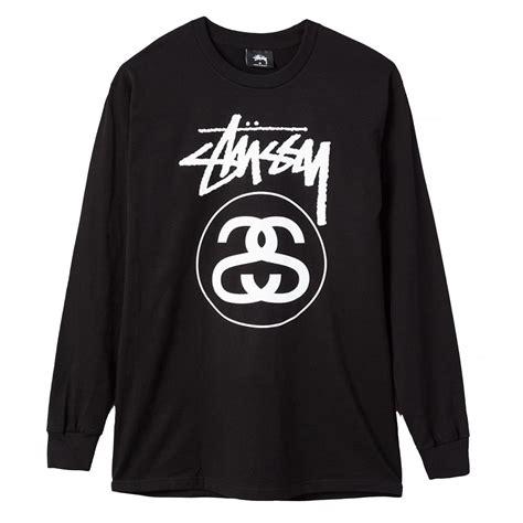 Sleeve T Shirt Stussy stussy stock link sleeve clothing natetrjacks