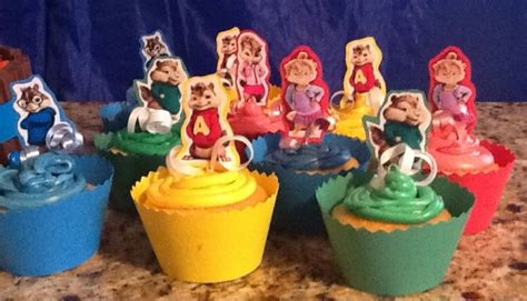 crafty townsend alvin the chipmunks chippettes
