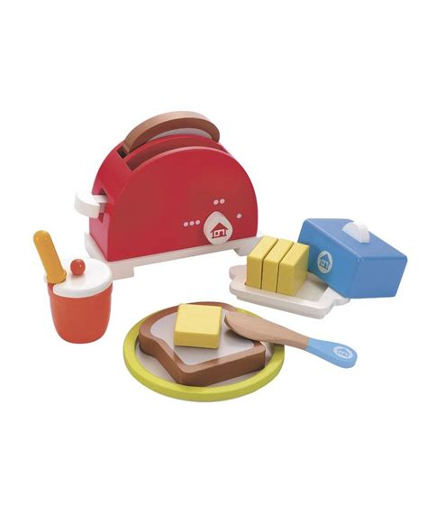 Elc Toaster Wooden Toaster Shops Toys And Learning