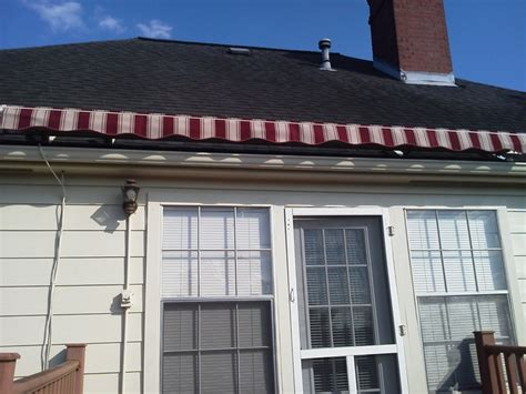 sunsetter motorized awning retractable awning and playgrounds on pinterest