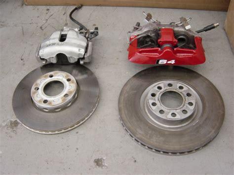 accident recorder 2007 audi s4 regenerative braking b5 s4 brake upgrade pix