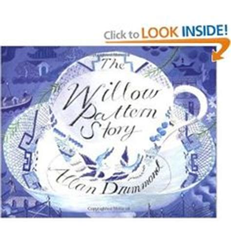 willow pattern story activities blue willow patterns for kids google search 5th grade