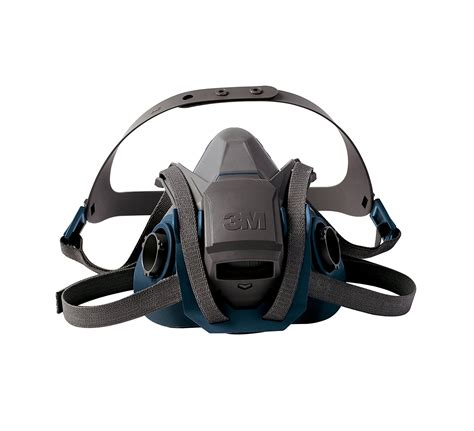 3m Half Facepiece Reusable Respirator 750337083 Large 3m 6503ql rugged comfort latch half facepiece reusable respirator large ebay