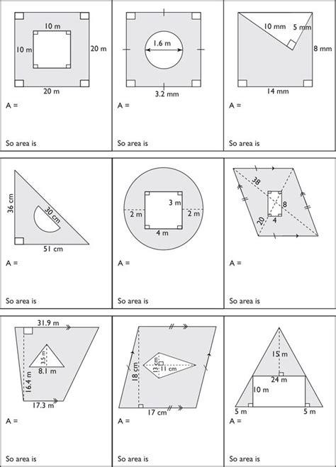 area and perimeter of composite figures worksheet 1000 ideas about area and perimeter worksheets on perimeter worksheets area and