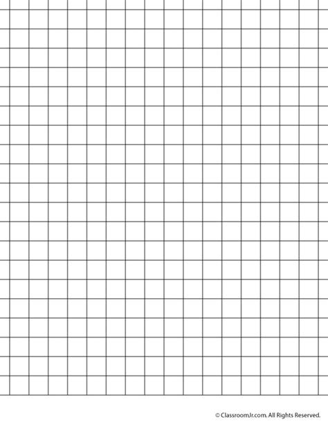 print graph paper no watermark 6 best images of printable graph paper for teachers free