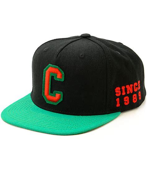 cross colors hat cross colours school hi crown snapback hat