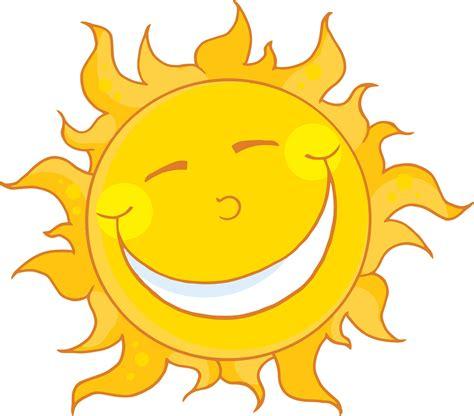 sun clipart happy sun clipart