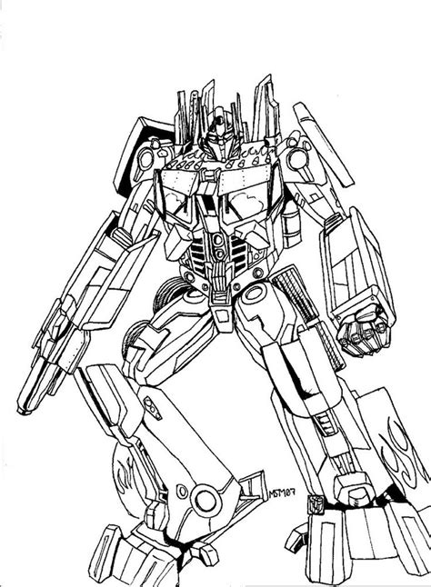 transformer truck coloring page 67 best images about transformer print outs on pinterest