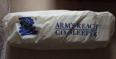 Universal Co Sleeper by Arms Reach Universal Co Sleeper For Sale In Ashford