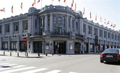 Architecture Styles palais des beaux arts arch victor horta 1929 arib