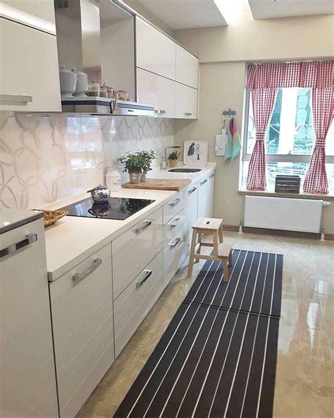 Kabinet Dinding Dapur 35 desain dapur minimalis sederhana dan modern terbaru