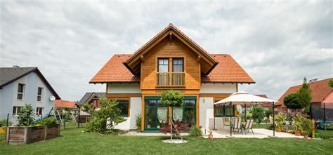 Haus Bauen Mit Grundstück 2632 by Fertighaus Pr1 Mit Holzriegel Pichler Haus Gleisdorf