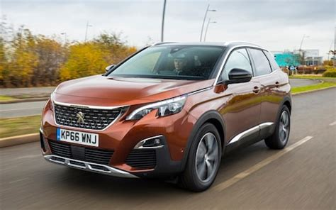 peugeot leasing europe reviews peugeot 3008 our review of the european car of the