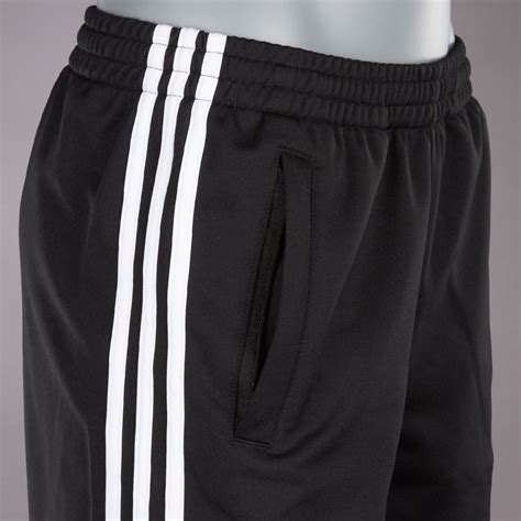 adidas originals boys shorts boys clothing black white