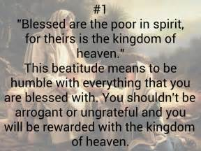 poor in spirit quot blessed beatitudes defined pictures to pin on pinterest pinsdaddy