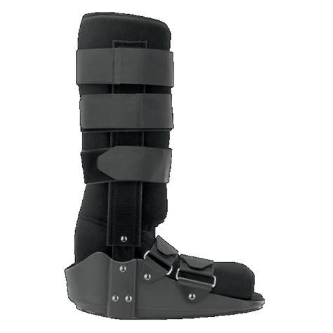 breg shell fixed ankle walker boot highland