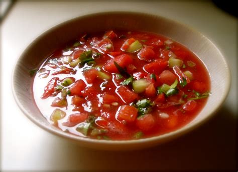 Watermelon Gazpacho by We Can T Survive Summer Without Watermelon Gazpacho 171 The
