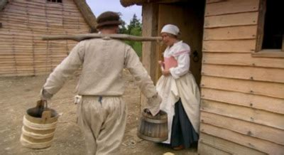 colonial house pbs quot colonial house quot 2004 tv season