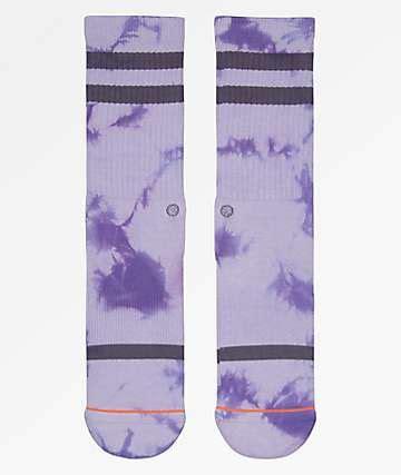 stance uncommon classic crew white stance socks shop 150 styles zumiez