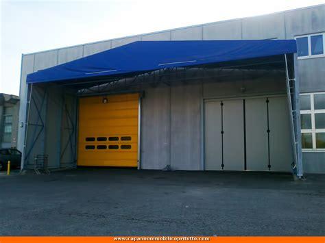 capannoni retrattili usati capannoni mobili usati copritutto
