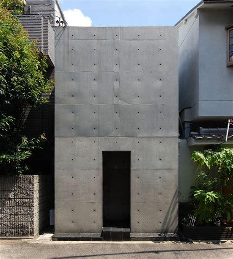 tadao ando row house row house in sumiyoshi tadao ando 住吉の長屋 安藤忠雄 flickr