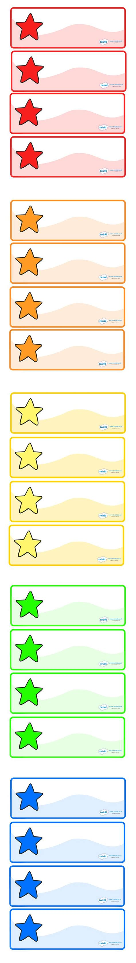 printable peg labels 17 best ideas about name labels on pinterest kids name