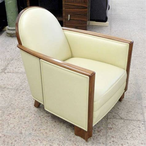 Deco Armchair by Exquisite Deco Armchair For Sale At 1stdibs