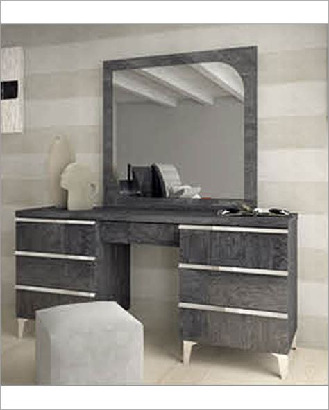 Modern Vanity Dresser by Modern Italian Vanity Dresser And Mirror 33191ei