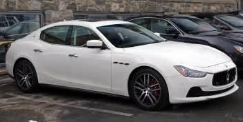Maserati Ghibli Wiki 2014 Maserati Ghibli For Sale Autos Weblog