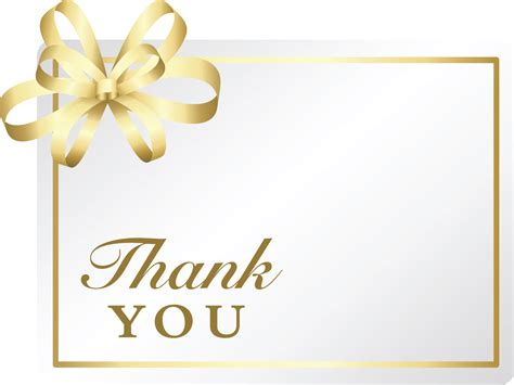 powerpoint thank you card template thank you ppt templates powerpoint templates holidays