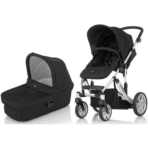 Bm 385 Zunnah 3in1 Pink britax b smart 4 3 in 1 pram pushchair stroller buggy