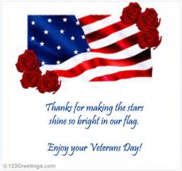 veterans day thanks free veterans day ecards greeting cards 123 greetings
