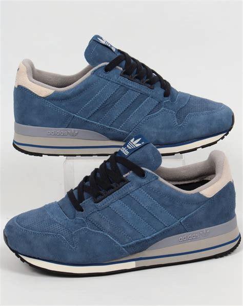 adidas zx 500 og ash blue light onix originals shoes sneakers